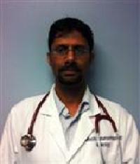 Nandheesha Hanumanthappa, MD
