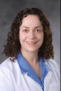 Dr. Rachel Blitzblau