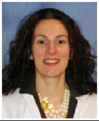 Dr. Karen Bellapianta