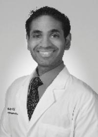 Dr. Joe Philip