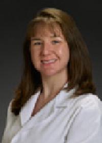 Dr. Tara Pellegrino