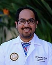 Dr. Kunal Agrawal