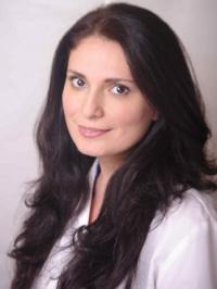 Mrs. Lyubov Avshalumova