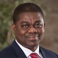 James Nnuro Frimpong, MD, FACOG