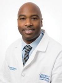 Dr. Cheau Williams