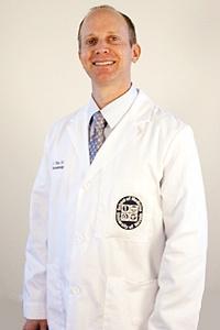 Dr. Christian Stone