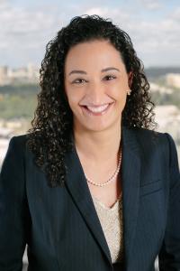 Dr. Suzanne Manzi
