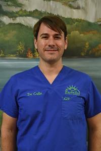 Dr. Douglas Bryant