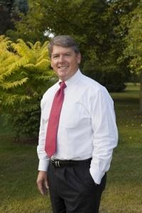 Dr. Robert Haraden