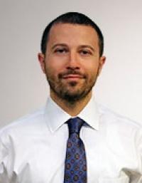 Dr. Neil Gildener-leapman