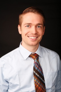 Dr. Seth Huish