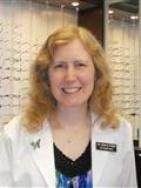 Dr. Susan Penner, OD