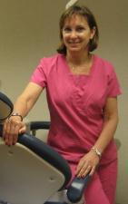 Dr. Lori Vespia, DMD