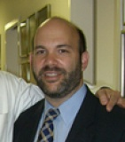 Dr. Richard Elias, DMD, MD