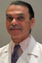 Dr. Enrique Monsanto, MD