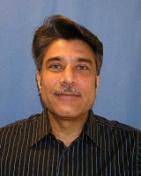 Dr. Rizwan Jabir, MD