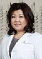 Dr. Susie Cha, OD