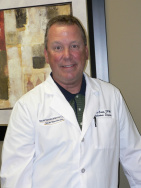 Dr. Thomas Cain, DPM